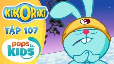 KikoRiki S2 - Tập 107: Tự vệ