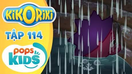 KikoRiki S2 - Tập 114: Một mình