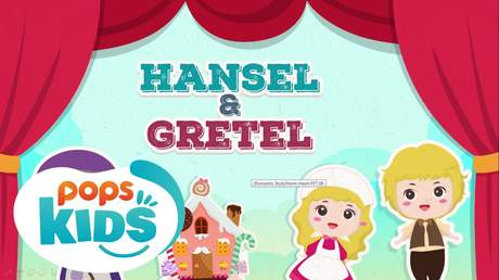 Ngày xửa ngày xưa - Tập 2: Hansel và gretel
