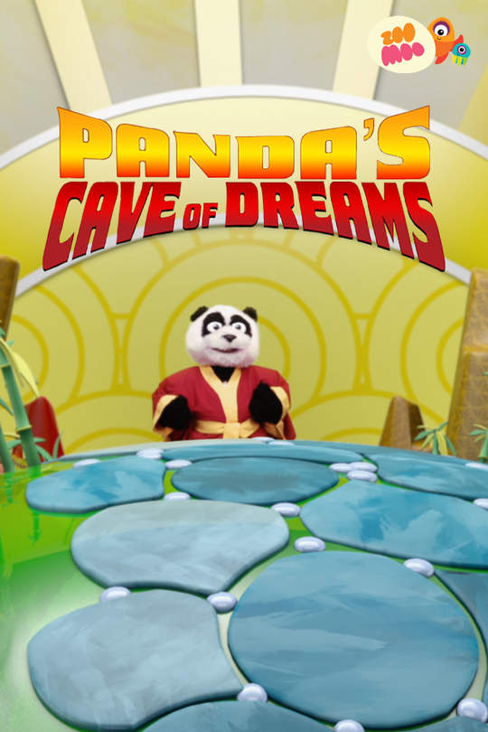 Panda's Cave of Dreams