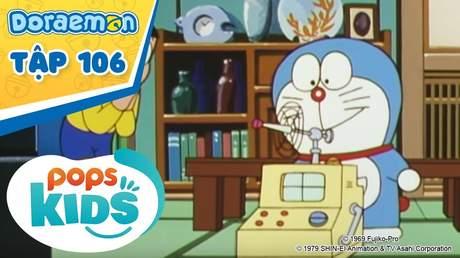 Doraemon S3 - Tập 106: Mamanet mạng lưới các bà mẹ