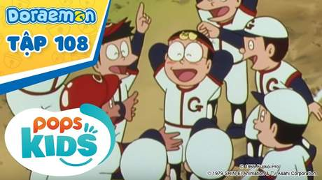 Doraemon S3 - Tập 108: Vòng kim cô hứa hẹn