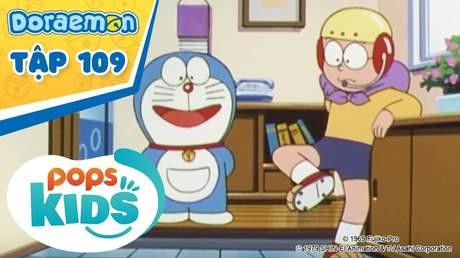 Doraemon S3 - Tập 109: Trò chơi dịch chuyển