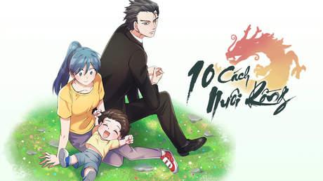 10 Cách Nuôi Rồng