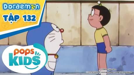 Doraemon S3 - Tập 132: Thần hộ mệnh tí hon