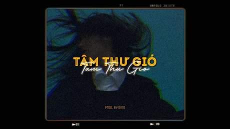 Nguyenn ft. Riyox, Minant, Dino - Tâm Thư Gió (Lofi verion by 1 9 6 7)