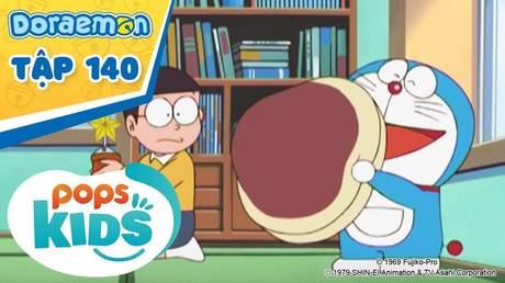 Doraemon S3 - Tập 140: Sao băng ước nguyện