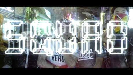 95G - SG Homie Squad (Official Mv)