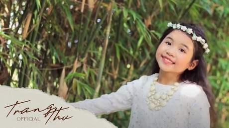 Bé Trang Thư - Em Yêu Mùa Hè Quê Em