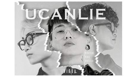 Koo ft. Nguyên., Boyzed - U Can Lie (Official Audio)