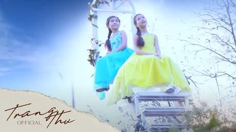 Bé Trang Thư - Let It Go