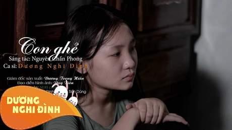 Dương Nghi Đình - Con Ghẻ