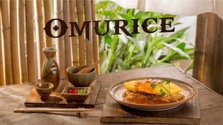 Hướng Nghiệp Á Âu - Vào Bếp Cùng Bếp Trưởng 5 Sao: Cách làm cơm chiên trứng omurice chuẩn 100% vị Nhật
