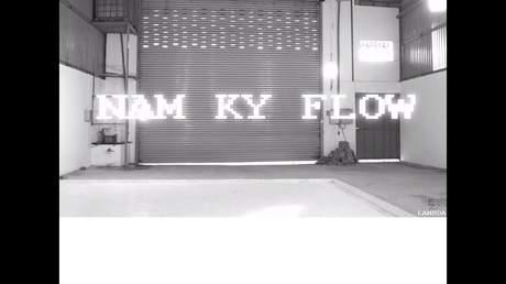 95G - Nam Kỳ Flow (Official MV)