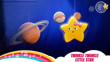Little Baby Bum: Twinkle Twinkle Little Star