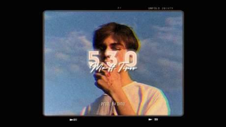 Mơ ft. Tipss x Dino - 530 (Lofi version by 1 9 6 7)