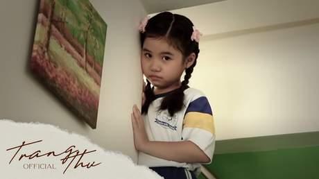 Bé Trang Thư - Khi Vắng Mẹ