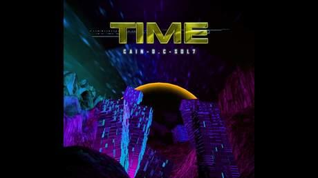 Cain ft. Sol7, D.C - Time (Official Audio)