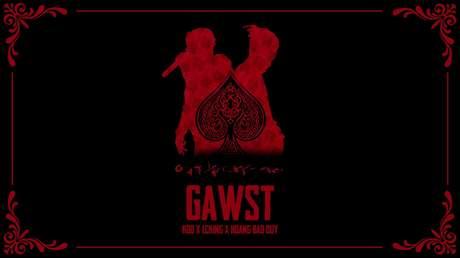 Koo ft. Lcking, Hoang Bao Duy - GAWST (Lyrics video)