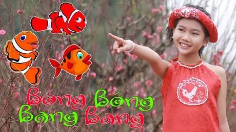 Bé Bảo An - Bống Bống Bang Bang