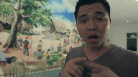Nhóm MTV ft. Karik - Nói Chung Là… (Chuyện Thằng Say)