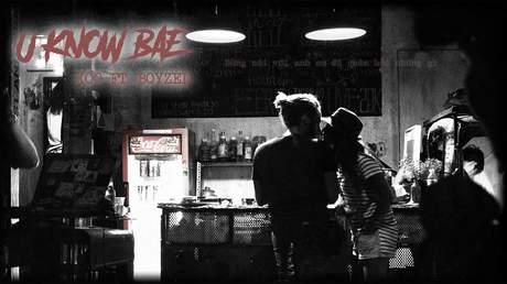 Koo ft. Boyzed - U Know Bae (Lyrics video)