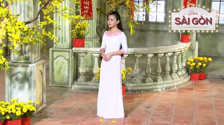 Đêm Sài Gòn 2: Quỳnh Trang - Đón Xuân Này Nhớ Xuân Xưa