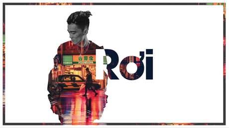 Koo - Rơi (Lyrics video)