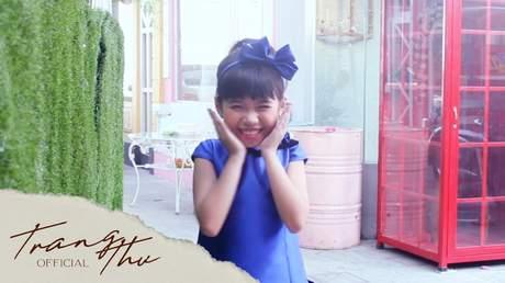 Bé Trang Thư - Tết Là Tết