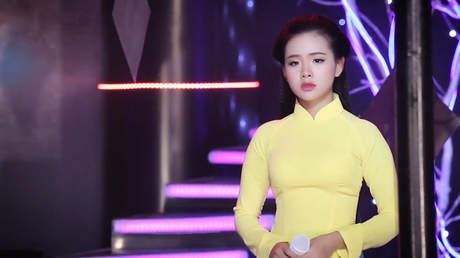 Tuyệt Đỉnh Bolero Vàng: Quỳnh Trang - Hình Bóng Cũ