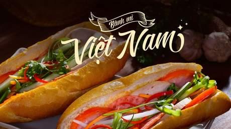 Hướng Nghiệp Á Âu - Học Làm Bánh Ngon: Cách làm bánh mì Việt Nam dễ hiểu nhất