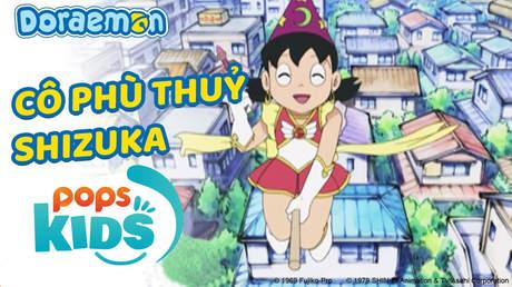 Doraemon S5 - Tập 260: Cô phù thủy Shizuka
