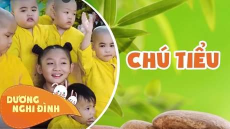 Dương Nghi Đình - Chú Tiểu