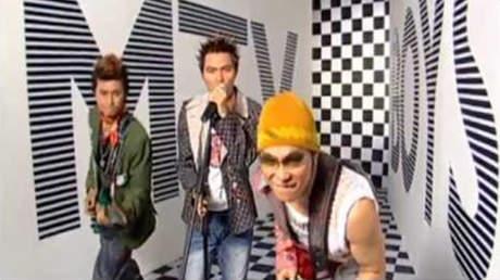 Nhóm MTV - Yêu Đời