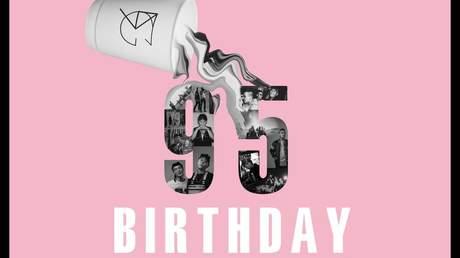 95G - 95's Birthday