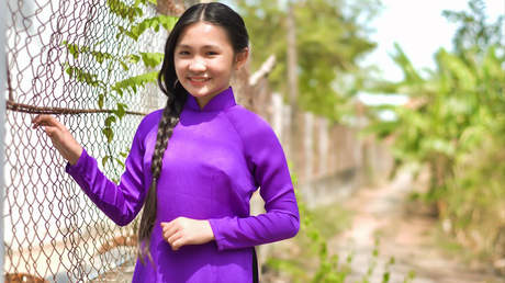Dương Nghi Đình - Lạy Phật Quan Âm
