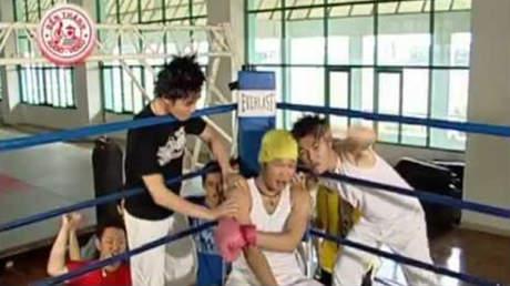 Nhóm MTV - Thiên Thần Nhỏ Bé