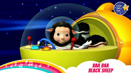 Little Baby Bum: Baa Baa Black Sheep