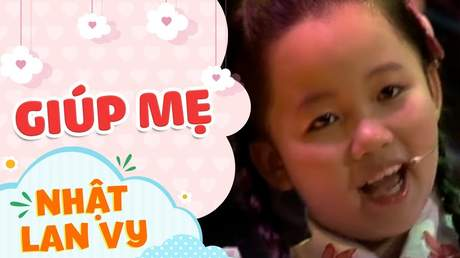 Nhật Lan Vy - Giúp mẹ (Live)