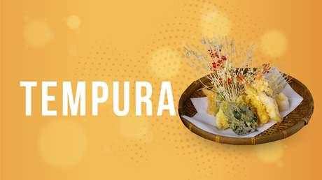 """Hướng Nghiệp Á Âu - Vào Bếp Cùng Bếp Trưởng 5 Sao: """"Bí kíp"""" làm tempura ngon đúng điệu, không phải ai cũng biết"""