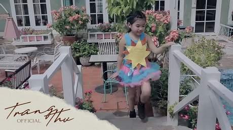 Bé Trang Thư - Mưa Bóng Mây