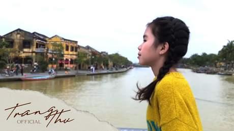 Bé Trang Thư - Hello Việt Nam