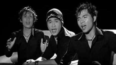 Nhóm MTV - Vòng Tay Bình Yên