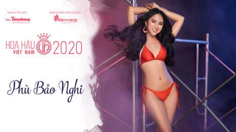 Thí sinh HHVN 2020 - Phù Bảo Nghi