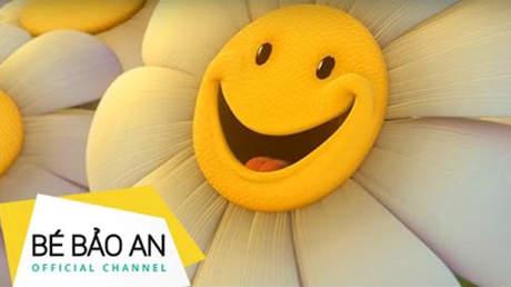 Bé Bảo An - Những Nụ Cười