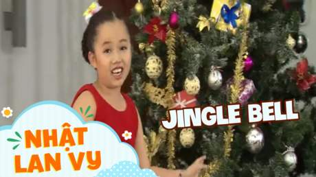 Nhật Lan Vy - Jingle bell