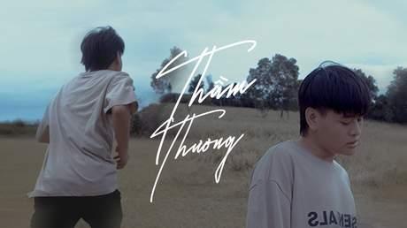 Khoa - Thầm Thương (Official MV)