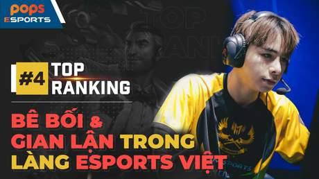 Top 5 những bê bối, gian lận lớn nhất làng eSports Việt Nam: Gọi tên FL, Legends.CS:GO