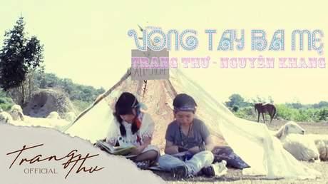 Bé Trang Thư - Vòng Tay Ba Mẹ