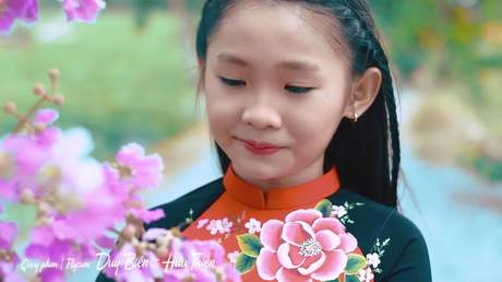 Dương Nghi Đình - Yêu Dấu Hà Tiên